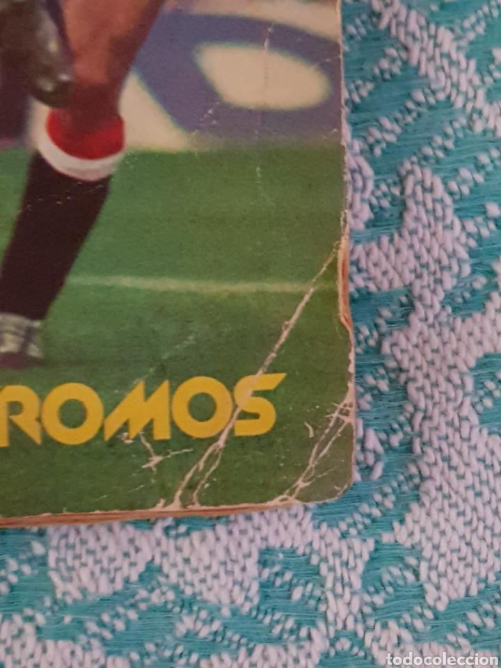Álbum de fútbol completo: PACOSA 2 FUTBOL EN ACCIÓN 1977-1978 ALBUM COMPLETO CROMOS NUEVOS PEGADO SUPERIOR 77-78 - Foto 5 - 194916396