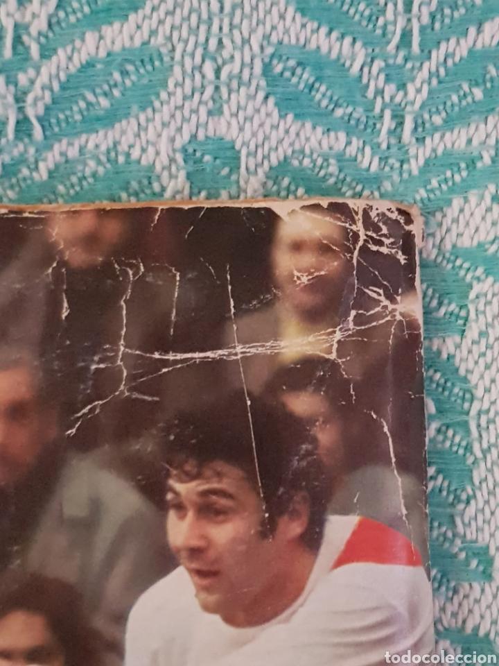 Álbum de fútbol completo: PACOSA 2 FUTBOL EN ACCIÓN 1977-1978 ALBUM COMPLETO CROMOS NUEVOS PEGADO SUPERIOR 77-78 - Foto 30 - 194916396