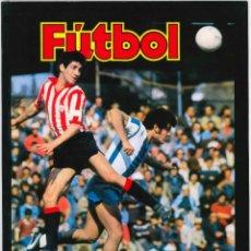 Álbum de fútbol completo: CROMOS INOLVIDABLES - EDICIONES ESTE - SALVAT - 1977-1978. Lote 195141998