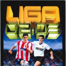 Álbum de fútbol completo: CROMOS INOLVIDABLES - EDICIONES ESTE - SALVAT - 2002-2003. Lote 195142297