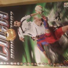 Álbum de fútbol completo: LIGA ESTE 06 07 - COMPLETO, COLOCAS, ERROR DE SHUSTER, 3 CROMOS DE NOCILLA. Lote 195156870