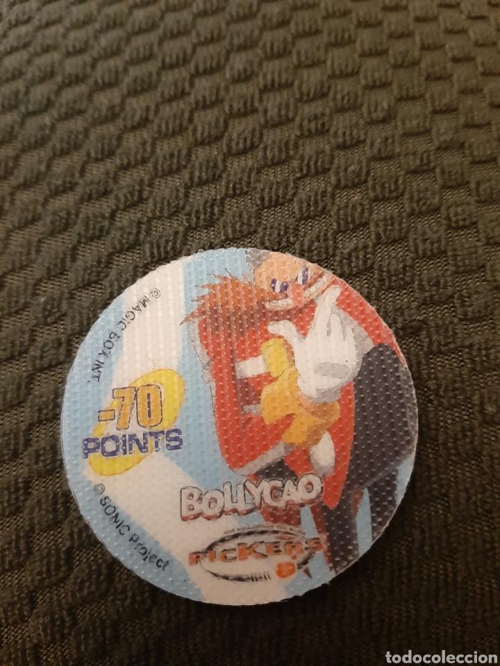Álbum de fútbol completo: BOLLYCAO SONIC X PICKERS 73 -70 POINTS PANRICO BOLLYCAO - Foto 2 - 195336957
