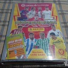 Caderneta de futebol completa: ADRENALYN 18/19 COMPLETA 576 CARDS DIFERENTES. Lote 197493283