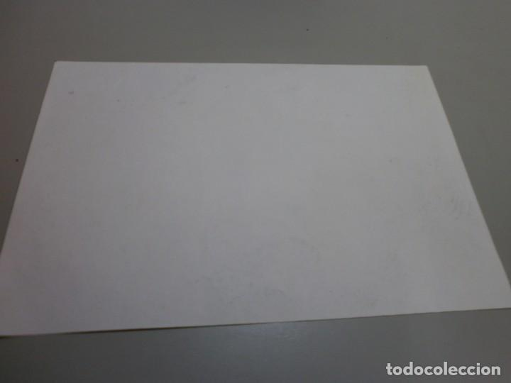 Álbum de fútbol completo: cartel pegatina de venta en kiosco album chicle futbol dream team 97 98 - Foto 3 - 203058271