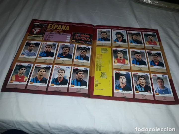 Álbum de fútbol completo: MARADONA EN ALBUM USA 94 COMPLETO - Foto 3 - 203075216