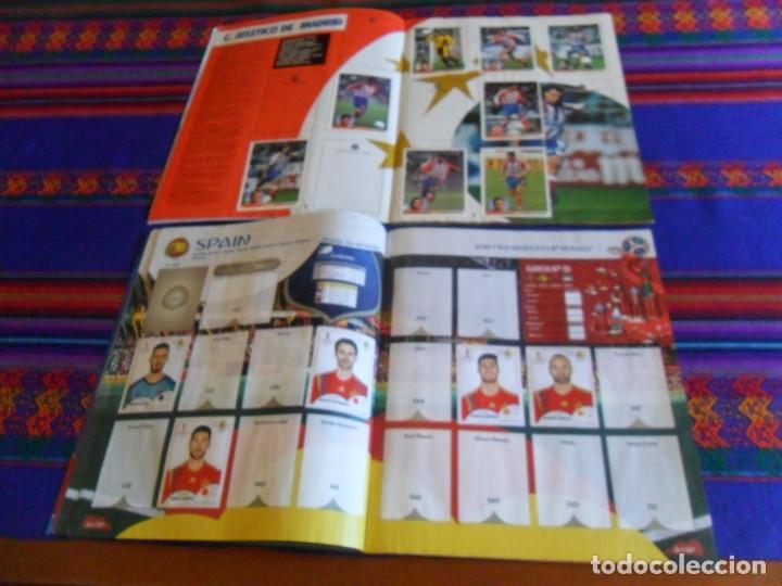 Álbum de fútbol completo: PANINI ESPAÑA 82 MUNDIAL FÚTBOL 1982 EN ACCIÓN COMPLETO RUSIA 2018 INCOMPLETO REGALO MEJORES EQUIPOS - Foto 14 - 209808918