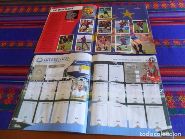 Álbum de fútbol completo: PANINI ESPAÑA 82 MUNDIAL FÚTBOL 1982 EN ACCIÓN COMPLETO RUSIA 2018 INCOMPLETO REGALO MEJORES EQUIPOS - Foto 16 - 209808918