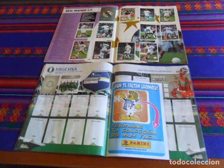 Álbum de fútbol completo: PANINI ESPAÑA 82 MUNDIAL FÚTBOL 1982 EN ACCIÓN COMPLETO RUSIA 2018 INCOMPLETO REGALO MEJORES EQUIPOS - Foto 17 - 209808918