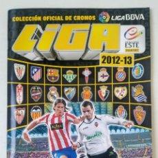 Álbum de fútbol completo: ÁLBUM COMPLETO LIGA ESTE DE FÚTBOL 2012-13 PANINI. Lote 210617361