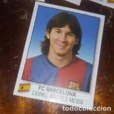 Álbum de fútbol completo: SUPER FUTBOL 2006 07 ALBUM COMPLETO INCLUYE FC BARCELONA CON MESSI ( PUBLICADO EN MEXICO ). Lote 212525076