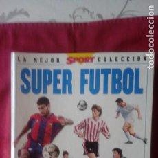 Álbum de fútbol completo: LIGA 95/96 MUNDICROMO. Lote 217594390