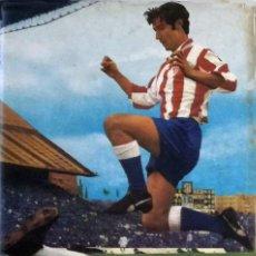 Album de football complet: ALBUM CROMOS FUTBOL FACSIMIL 71-72 DISGRA,COMPLETO Y NUEVO (LEER DESCRIPCION). Lote 232118385