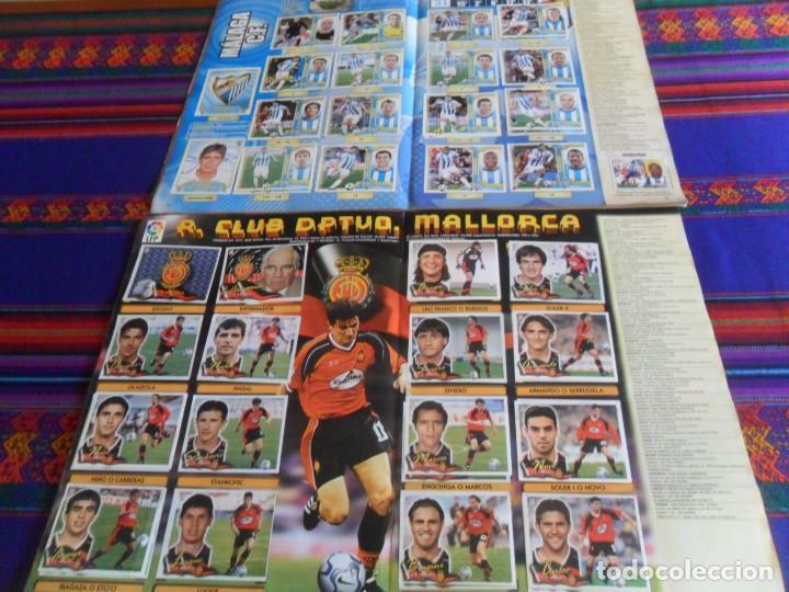 Álbum de fútbol completo: LIGA ESTE 11 12 2011 2012 COMPLETO, 2000 2001 00 01 COMPLETO A FALTA DE FICHAJES. REGALO FICHAS 2000 - Foto 11 - 222026463