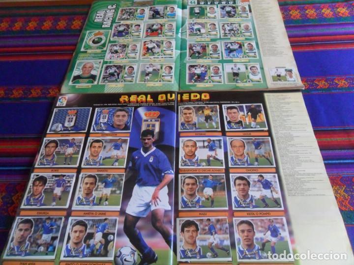 Álbum de fútbol completo: LIGA ESTE 11 12 2011 2012 COMPLETO, 2000 2001 00 01 COMPLETO A FALTA DE FICHAJES. REGALO FICHAS 2000 - Foto 14 - 222026463