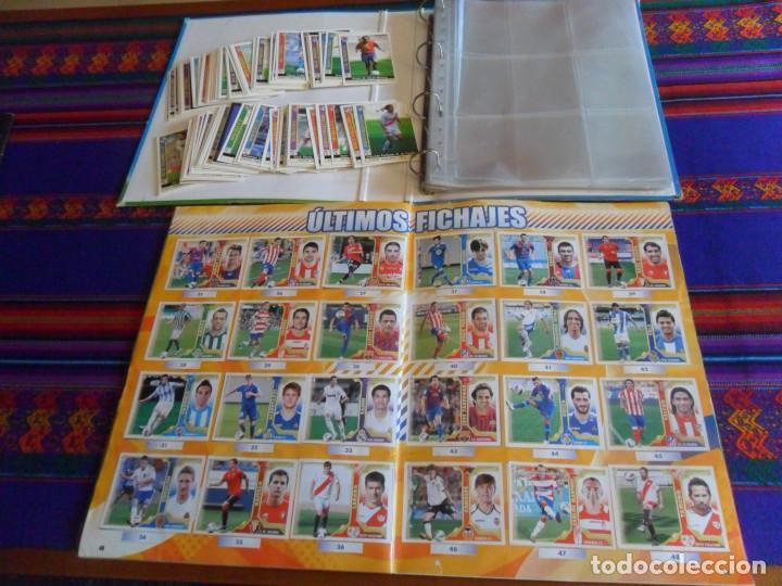 Álbum de fútbol completo: LIGA ESTE 11 12 2011 2012 COMPLETO, 2000 2001 00 01 COMPLETO A FALTA DE FICHAJES. REGALO FICHAS 2000 - Foto 24 - 222026463