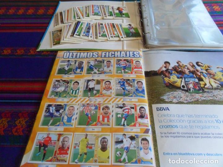 Álbum de fútbol completo: LIGA ESTE 11 12 2011 2012 COMPLETO, 2000 2001 00 01 COMPLETO A FALTA DE FICHAJES. REGALO FICHAS 2000 - Foto 25 - 222026463