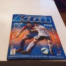 Álbum de fútbol completo: COLECCION COMPLETA LIGA ESTE 2007 2008 07 08. Lote 222289770