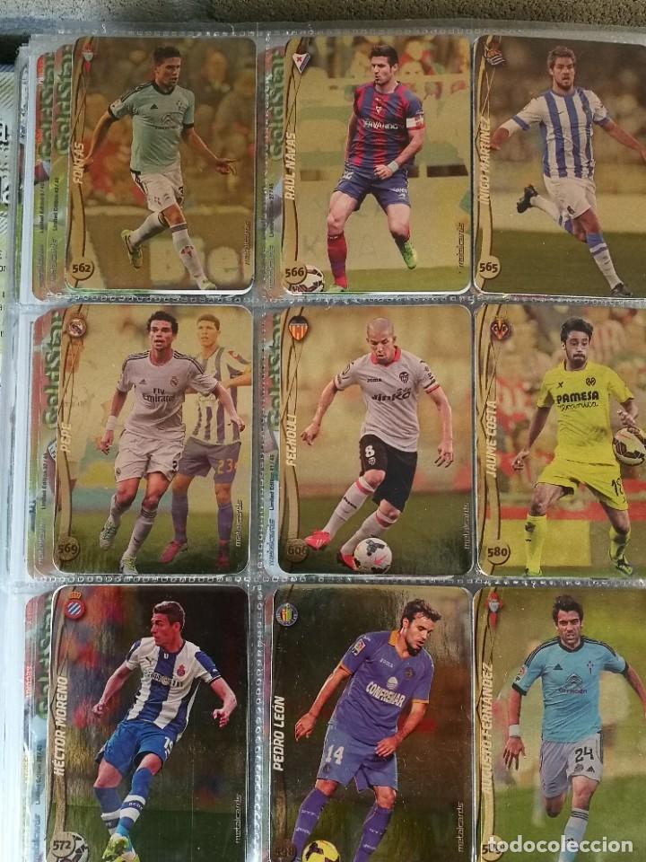 Álbum de fútbol completo: ALBUM MUNDICROMO 2015 - Foto 9 - 221398590