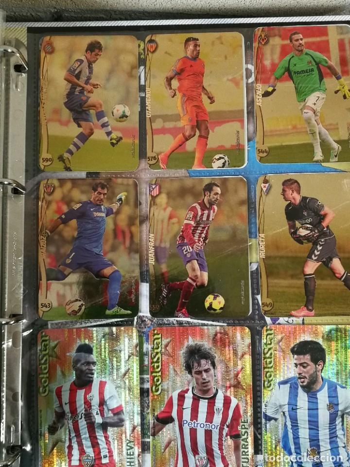 Álbum de fútbol completo: ALBUM MUNDICROMO 2015 - Foto 10 - 221398590