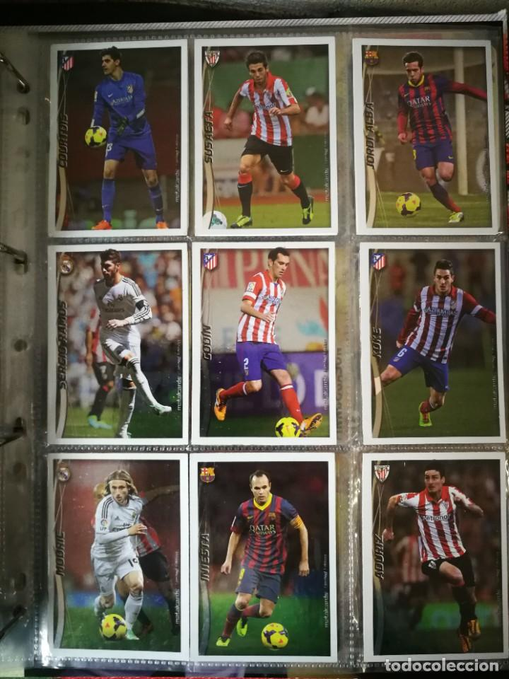 Álbum de fútbol completo: ALBUM MUNDICROMO 2015 - Foto 2 - 221398590