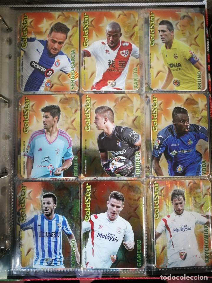 Álbum de fútbol completo: ALBUM MUNDICROMO 2015 - Foto 12 - 221398590