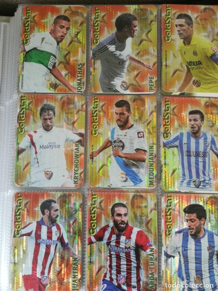 Álbum de fútbol completo: ALBUM MUNDICROMO 2015 - Foto 5 - 221399365