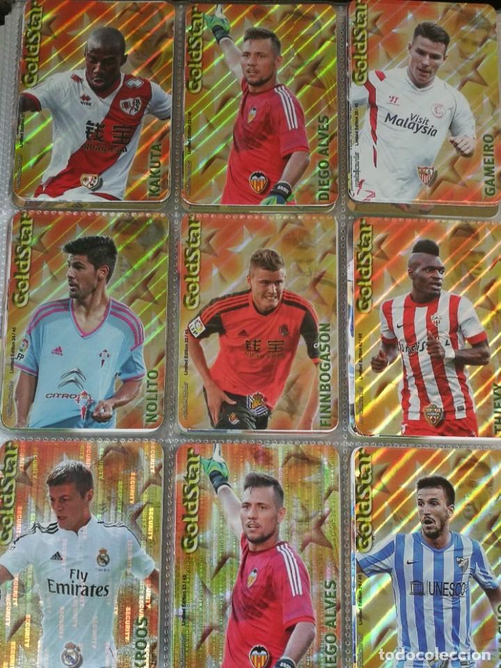 Álbum de fútbol completo: ALBUM MUNDICROMO 2015 - Foto 7 - 221399365