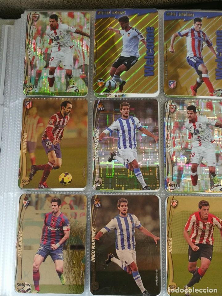 Álbum de fútbol completo: ALBUM MUNDICROMO 2015 - Foto 9 - 221399365