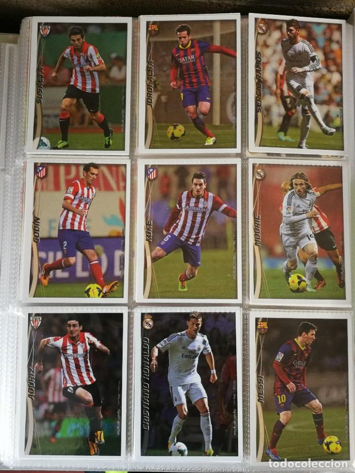 Álbum de fútbol completo: ALBUM MUNDICROMO 2015 - Foto 2 - 221399365