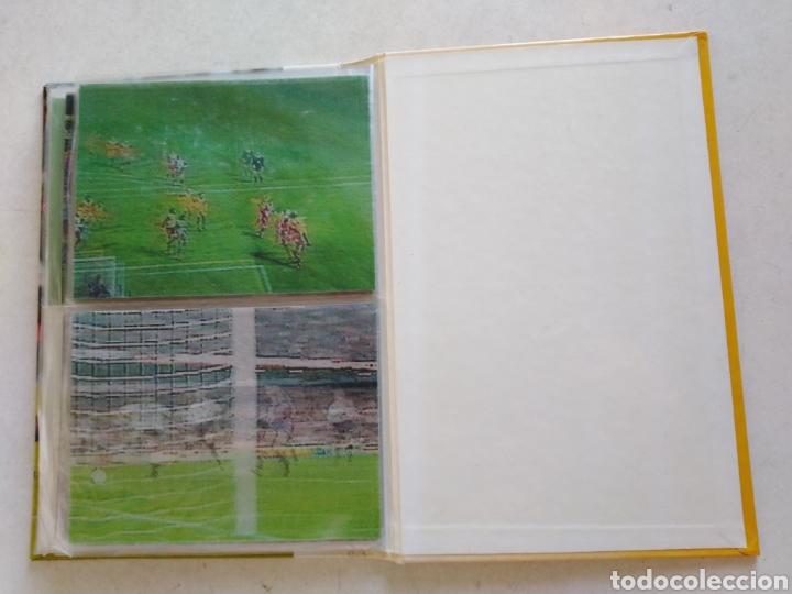 Álbum de fútbol completo: Victual cards, el mundo deportivo, F.C.Barcelona - Foto 12 - 222559358