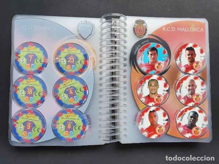 Álbum de fútbol completo: Colección Completa Tazos Voladores MATULIGA 2013 con álbum Incluido - Foto 12 - 223100458