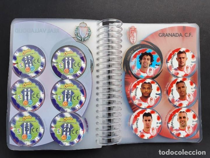 Álbum de fútbol completo: Colección Completa Tazos Voladores MATULIGA 2013 con álbum Incluido - Foto 18 - 223100458