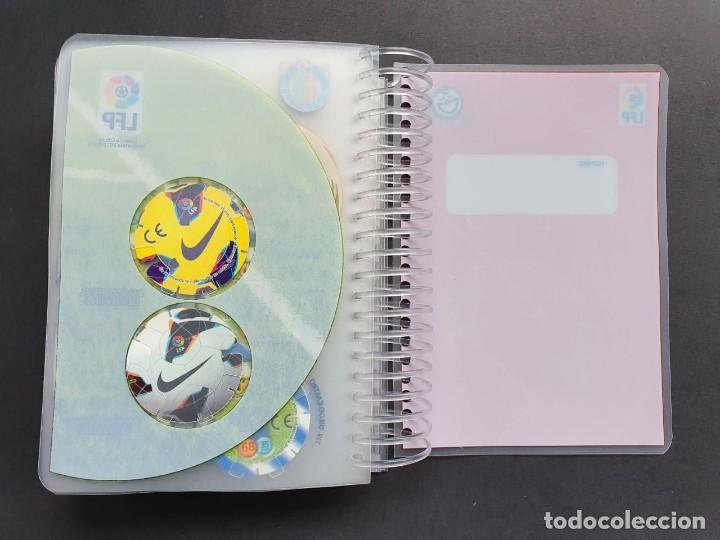 Álbum de fútbol completo: Colección Completa Tazos Voladores MATULIGA 2013 con álbum Incluido - Foto 23 - 223100458