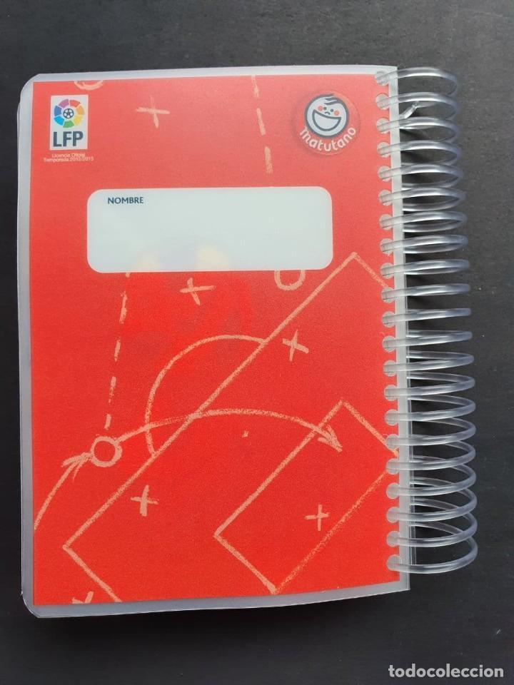 Álbum de fútbol completo: Colección Completa Tazos Voladores MATULIGA 2013 con álbum Incluido - Foto 24 - 223100458