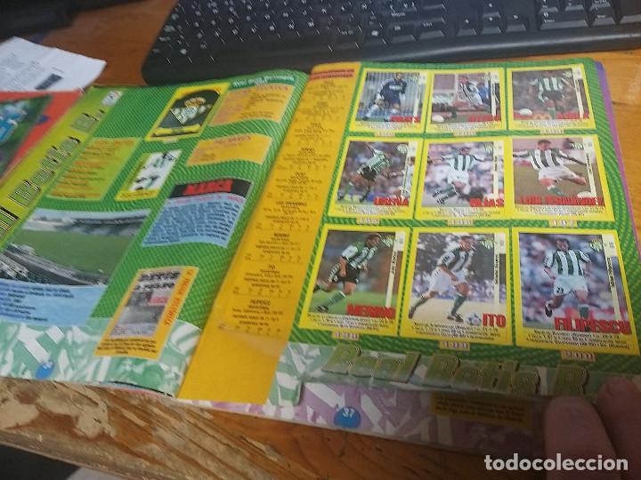 Álbum de fútbol completo: LIGA 1999 - 2000 - COLECCION OFICIAL DE CROMOS - COMPLETA - 380 CROMOS - Foto 4 - 225875565