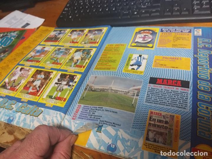 Álbum de fútbol completo: LIGA 1999 - 2000 - COLECCION OFICIAL DE CROMOS - COMPLETA - 380 CROMOS - Foto 5 - 225875565