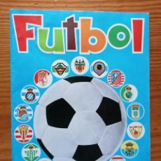 Álbum di calcio completo: FUTBOL LIGA 75 - 76 ( 1975 - 1976 ) EDITORIAL MAGA COMPLETO ORIGINAL.. Lote 227218610