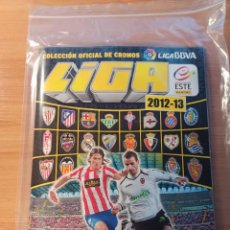 Album de football complet: LIGA ESTE 2012-2013 COMPLETO EN PERFECTO ESTADO. Lote 233566620