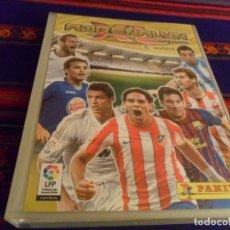 Álbum de fútbol completo: ADRENALYN XL 2011 2012 11 12 COMPLETO. PANINI. MBE. FOTO DE TODOS LOS ESPECIALES, ENTRA Y MIRA.. Lote 235016501