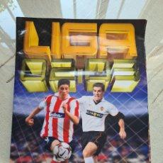 Álbum de fútbol completo: ALBUM DE LA LIGA COMPLETO - 02 03 2002 2003 - EDICIONES ESTE - LEER DESCRIPCION. Lote 237897030