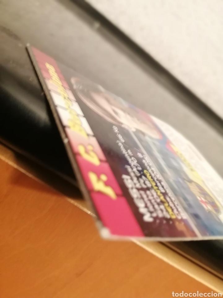 Álbum de fútbol completo: MEGACRACKS 04 LIONEL MESSI ROOKIE CARD #71 BIS MEGA CRACKS 2004 - Foto 3 - 227510544