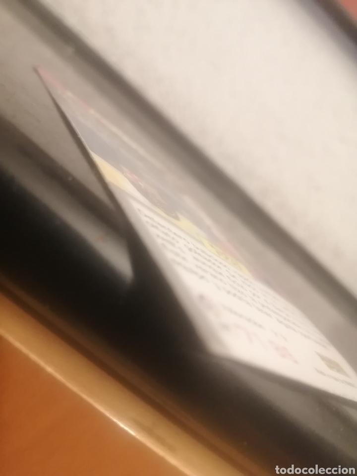 Álbum de fútbol completo: MEGACRACKS 04 LIONEL MESSI ROOKIE CARD #71 BIS MEGA CRACKS 2004 - Foto 10 - 227510544