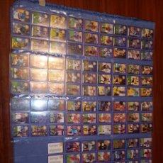 Álbum de fútbol completo: COLECCIÓN DE CROMOS COMPLETA ESTRELLAS DE EUROPA 1996. Lote 243917710