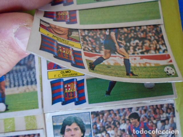 Álbum de fútbol completo: (AL-210400)ALBUM CROMOS FUTBOL LIGA 83-83 - EDITORIAL ESTE - DOBLES - COLOCAS - RAREZAS - Foto 11 - 254887820