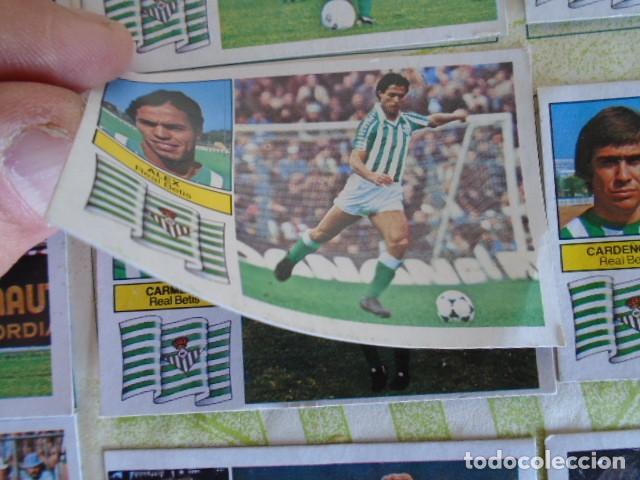 Álbum de fútbol completo: (AL-210400)ALBUM CROMOS FUTBOL LIGA 83-83 - EDITORIAL ESTE - DOBLES - COLOCAS - RAREZAS - Foto 15 - 254887820