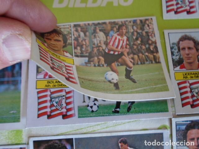 Álbum de fútbol completo: (AL-210400)ALBUM CROMOS FUTBOL LIGA 83-83 - EDITORIAL ESTE - DOBLES - COLOCAS - RAREZAS - Foto 17 - 254887820