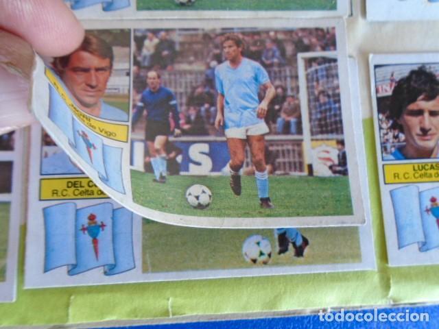 Álbum de fútbol completo: (AL-210400)ALBUM CROMOS FUTBOL LIGA 83-83 - EDITORIAL ESTE - DOBLES - COLOCAS - RAREZAS - Foto 20 - 254887820