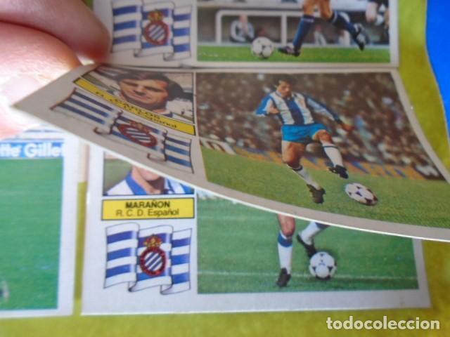 Álbum de fútbol completo: (AL-210400)ALBUM CROMOS FUTBOL LIGA 83-83 - EDITORIAL ESTE - DOBLES - COLOCAS - RAREZAS - Foto 25 - 254887820