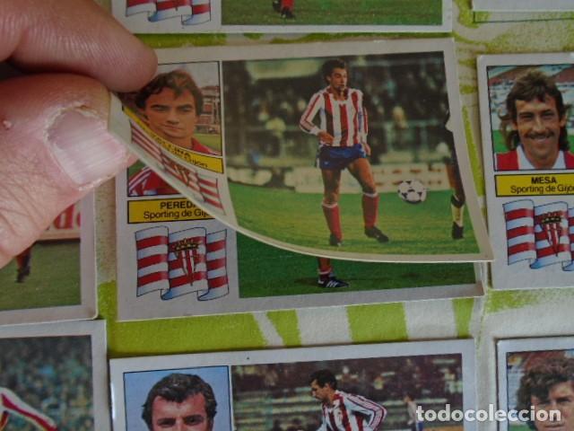 Álbum de fútbol completo: (AL-210400)ALBUM CROMOS FUTBOL LIGA 83-83 - EDITORIAL ESTE - DOBLES - COLOCAS - RAREZAS - Foto 28 - 254887820