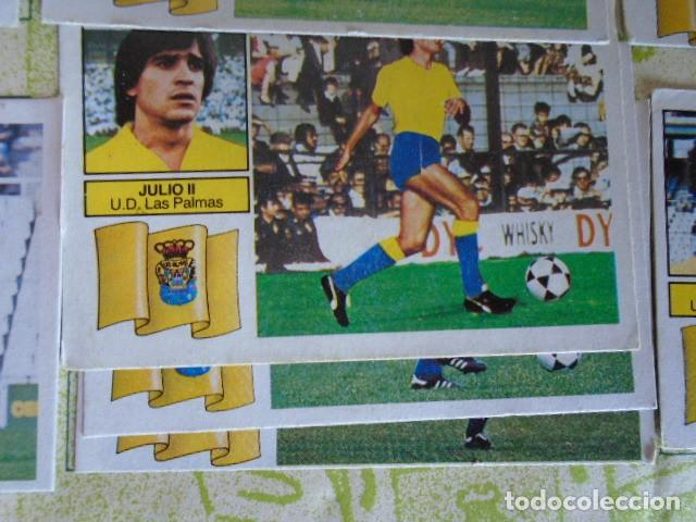 Álbum de fútbol completo: (AL-210400)ALBUM CROMOS FUTBOL LIGA 83-83 - EDITORIAL ESTE - DOBLES - COLOCAS - RAREZAS - Foto 31 - 254887820
